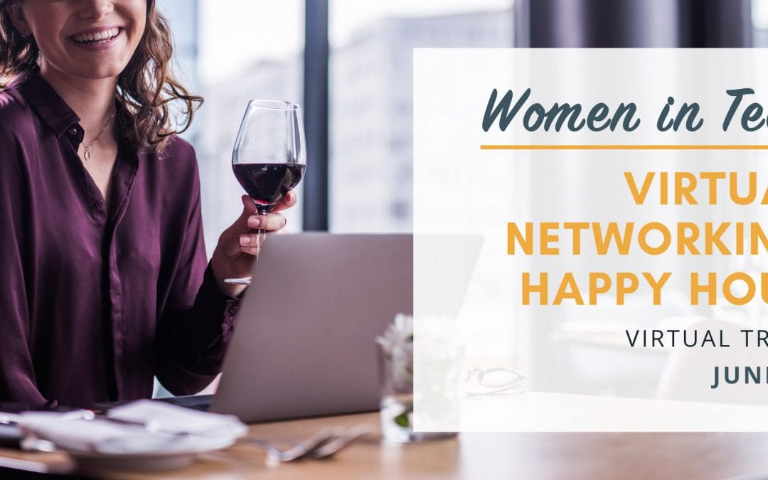 Virtual Trivia – WiT Networking Happy Hour