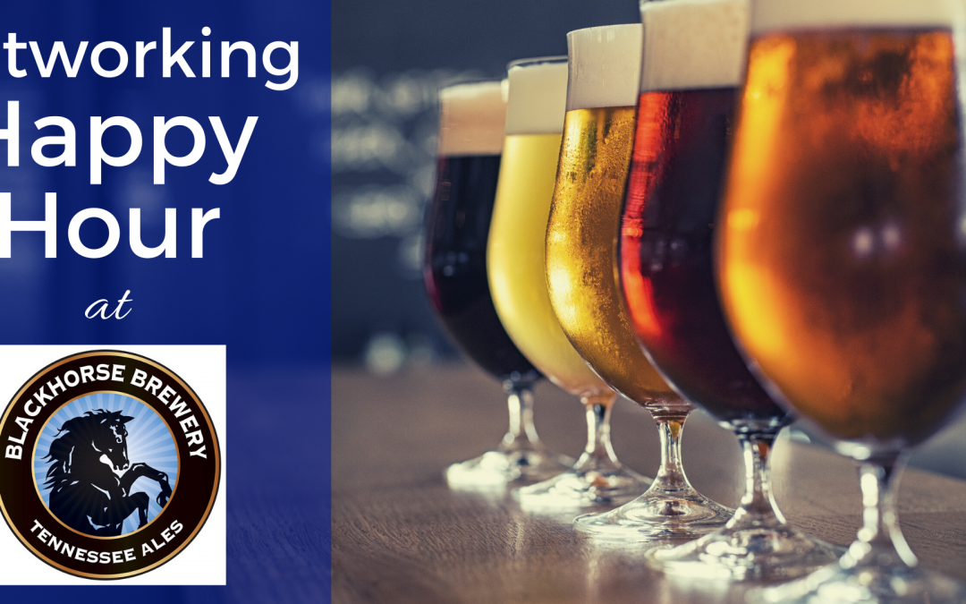 KTech Networking Happy Hour – September 2020