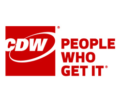 CDW People who get it