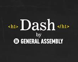 Dash by General Assembly logo