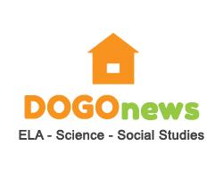 DOGO News logo