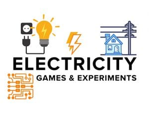 Electricity Games & Experiments