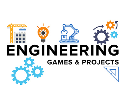 Engineering Games & Projects