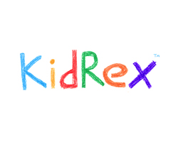 KidRex search engine logo