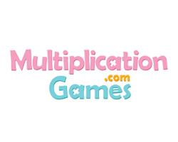 Multiplication Games logo