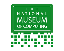 National Museum of Computing logo